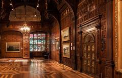London - Astor House Gallery (Nomadic Vision Photography) Tags: england london unitedkingdom elegant grandiose travelphotography jonreid williamwaldorfastor 2templeplace tinareid nomadicvisioncom earlyelizabethanstyle frenchrenaissanceinterior interiorarchitddecture