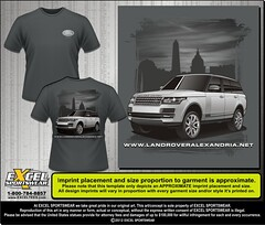 "Land Rover ALEXANDRIA 46301076 TEE • <a style=""font-size:0.8em;"" href=""http://www.flickr.com/photos/39998102@N07/8559871738/"" target=""_blank"">View on Flickr</a>"