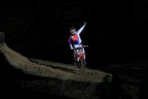 """San Diego SX Race • <a style=""""font-size:0.8em;"""" href=""""https://www.flickr.com/photos/89136799@N03/8569438160/"""" target=""""_blank"""">View on Flickr</a>"""