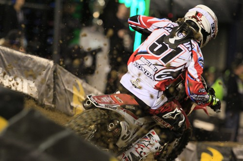 """San Diego SX Race • <a style=""""font-size:0.8em;"""" href=""""https://www.flickr.com/photos/89136799@N03/8569438352/"""" target=""""_blank"""">View on Flickr</a>"""