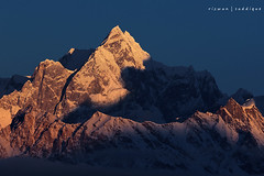 Hachinder Chhish 7162m. (Mountain Photographer) Tags: pakistan mountain mountains peak karakoram kkh peaks himalaya hunza highaltitude batura baltistan 8000m muztagh 7000m gilgat rizwansaddique hachinderchish7162m northeanarea