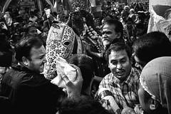 struggle (shojaru) Tags: men history canon sadness muslim islam ashura struggling pushing 30d hossain