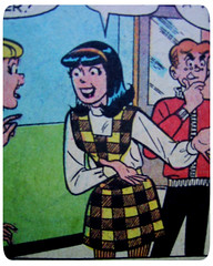 archie comics 5 (bewitchedmagic) Tags: fashion vintage book comic betty veronica 70s archie groovy