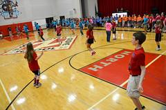2013 Trojan Olympics (mrpetersononline) Tags: school msn trojan middleschool centergrove