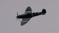 Scotland Airshow 230716-84 (.Robinson Images) Tags: scotland airshow eastfortune spitfire raf aeroplane airplane fighter ww2