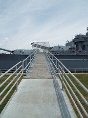 Battle Ship Park SSS Alabama (117) (Stonehenge 68) Tags: battleship battleshippark mobile al alabama military ship ssalabama veterans memorial war