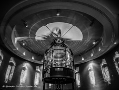 MARINERS MUSEUM_08-16-2016_13849 (BrendaDeloresPoole) Tags: capecharleslighthouse easternshore fresnellighthouselens largestclassificationofamericanlighthouselensesmainlobby marinersmuseum mustsee newportnewsva top10