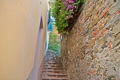 2016-07-04 at 11-53-24 (andreyshagin) Tags: riomaggiore cinque trip travel town tradition terre architecture andrey shagin summer nikon d750 daylight