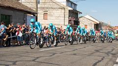 Vuelta Ciclista a Espaa 2016 CRE Astana (lusal1967) Tags: vuelta2016 laias unidosporelclickcom astana ciclismo