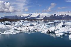 Jokulsarlon glacial lake, Iceland (mark @ teamup) Tags: jokulsarlon glacial lakeicelandjokulsarlon lakejokulsarlon