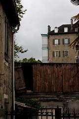 LE HEDAS (xavierturlot) Tags: pau aquitaine france hdas barn