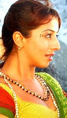 South Actress SANJJANAA Photos Set-6-Mahanadi Clips (64)