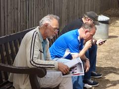 Bury Town v Waltham Abbey Aug 2016 (Bury Gardener) Tags: burytown burystedmunds suffolk eastanglia england uk football englishfootball nonleague isthmianfootballleague rymanisthmianleague ryman walthamabbey