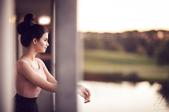 Anita (Hans van Eijsden) Tags: sunshine darkhair portrait sunset simplicity individuals outdoor posing individuality youngadult standing bokeh moody glamour makeup fashion beauty personality model female girl lady oneperson outside sun sunny woman zwolle overijssel netherlands nl