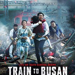 Train To Busan - ด่วนนรกซอมบี้คลั่ง (2016)