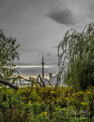 _ (Vistan Photography) Tags: cntower hdr island lake ontario outdoors toronto exif:model=canoneos6d geo:lon=79373571666667 geocountry camera:make=canon geocity exif:lens=ef1635mmf4lisusm exif:aperture=63 geo:lat=43623486666667 geostate exif:isospeed=200 geolocation exif:focallength=35mm camera:model=canoneos6d exif:make=canon