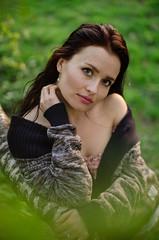 DSC_4109 (Altvod) Tags: portrait girl    nature  botanicalgarden people