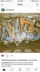 RVS-GRAFF29648614331_74532c606d_o (Jonny Farrer (RIP) Revers, US, HTK) Tags: graffiti bayareagraffiti sanfranciscograffiti sfgraffiti usgraffiti htkgraffiti us htk revers rvs devo voidr voider reb halt