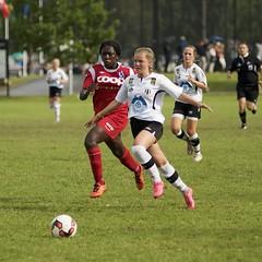 Norway Cup 2016-20 (Helge Gundersen) Tags: norwaycup football soccer fotball jenter grei blindheim girls
