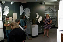 Skirball Museum
