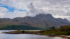 Loch Maree and Slioch (Damon Finlay) Tags: wester ross westerross loch maree lochmaree slioch scottish highlands scottishhighlands islands highlandsandislands scotland mountains wilderness nikon d750 nikond750 tamron 2470 f28 tamron2470f28 natural beauty naturalbeauty landscape