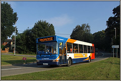 Stagecoach 35218, Ashby Road (Jason 87030) Tags: stagecoach dennis dart rugby coton daventry 10 northants northamptonshire morning september 2016 kx56jyy 35218 greatbritain computer visiting effect exhibition portfolio camera shot site photostream presented fascination extreme visit display vista weather season unitedkingdom media amateur