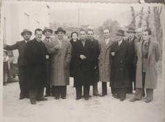 Cassa di risparmio aq anni '40 (angelo di battista) Tags: carispaq forties cassa di risparmio laquila