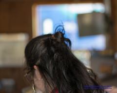 Carla Chavez & A Passing Sounder (AvgeekJoe) Tags: travellight anchorpub d5300 dslr everett importedkeywordtags masstransitnow nikon nikon50mmf18gafslens nikond5300 st3campaign snohomishcounty snohomishcountykickoffformasstransitnow transportationchoices transportationchoicescoalition campaignrally politicalcampaign politics