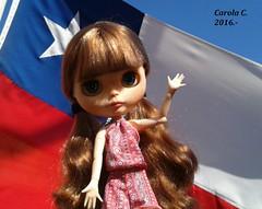 Felices fiestas patrias chilenas...!!!!