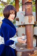 Bioshock: Infinite - Elizabeth 28 (crimsonyte) Tags: elizabeth cosplay infinite wendybird bioshock bioshockinfinite misswendybird