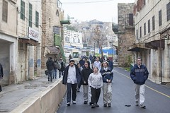Hebron, Palestine, 2013 (BreakTheLogic) Tags: old city people blackandwhite bw lebanon art ectomorfo kids canon children army hope graffiti freedom israel child palestine flag ramallah military refugee muslim islam jerusalem iraq protest dream middleeast hijab bank east demonstration arab conflict zionism activism bethlehem  holyland occupied bilin oldcity azri idf hebron gazastrip gaza apartheid copyleft ism palestina checkpoint freepalestine palestinian occupation iof refugeecamp hamas khalil intifada internationalsolidaritymovement zionismisracism anomalous biliin  anomalousnyc cisjordania boycottisrael bestofpalestinegroup israelandpalestine palestinianspeace