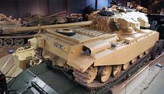 British Army Centurion Tank Mk 3 (Mosh70) Tags: tank duxford mbt britisharmy tanks centurion imperialwarmuseum militaryvehicles iwm mainbattletanks tankmk3