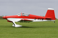 G-RVIW (QSY on-route) Tags: northampton rally orm 2012 laa sywell egbk 02092012 grviw
