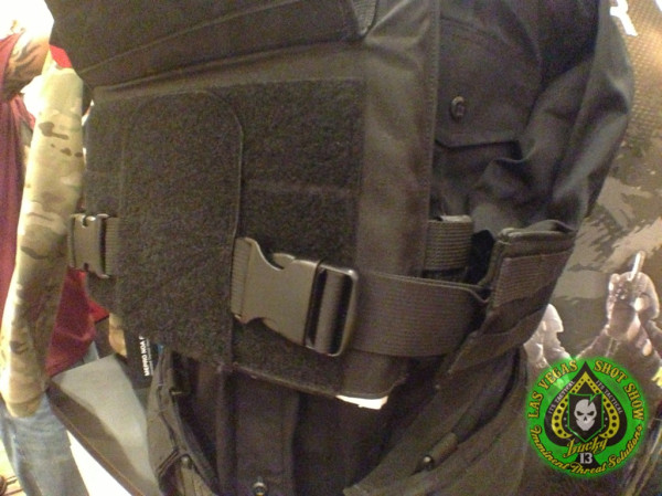 ITS Tactical SHOT Show 2013: Day 1 Live Coverage 054