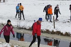 Vijfmerentocht 2013 (NLHank) Tags: winter canon eos sneeuw 7d 70200 wanneperveen ijs schaatsen ijspret wieden toertocht 2013 natuurijs klunen eos7d schaatskoorts vijfmerentocht ijsgekte