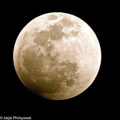 7.44 (jaijaibkk) Tags: moon lunareclipse