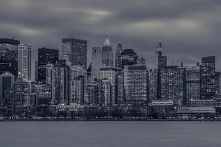 NYC tone