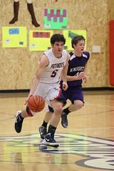 (TexMetz) Tags: basketball district varsity knights patriots hoops jv mca tapps sjca 2013 midlandclassical