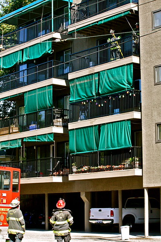 Is it legal to grill on a Capitol Hill apartment balcony? | CHS ...
