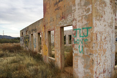 Bottling Plant Font (charles25001) Tags: california ruins diego buckmansprings oldbuildingsabandonedsppokysan