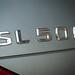"2013 Mercedes Benz SL500 logo rear.jpg • <a style=""font-size:0.8em;"" href=""https://www.flickr.com/photos/78941564@N03/8457087755/"" target=""_blank"">View on Flickr</a>"