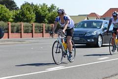 Coast to Coast 2013 046 (KiwiMunted) Tags: christchurch cycling saturday competitor coasttocoast broughamst 2013