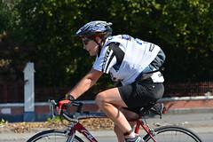Coast to Coast 2013 062 (KiwiMunted) Tags: christchurch cycling saturday competitor coasttocoast broughamst 2013