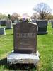 Giuseppe and Carmina grave, present day. (jmerullo) Tags: grave death photo giuseppi merullo vitaldocument carminafucci
