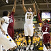 "VCU vs. UMass • <a style=""font-size:0.8em;"" href=""https://www.flickr.com/photos/28617330@N00/8474410217/"" target=""_blank"">View on Flickr</a>"