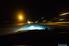 Day 46/365 - Drive Home ([SiK-photo]) Tags: street car night canon project driving shot tokina 7d ricardo 28 365 velasquez rolling project365 1116mm sikphoto sikphotocom