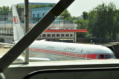 DSC_0610 (yackshack) Tags: travel plane airport nikon asia asien north korea explore corea dprk coreadelnorte beijingairport nordkorea airkoryo d5000 coredunord coreadelnord   dvrk