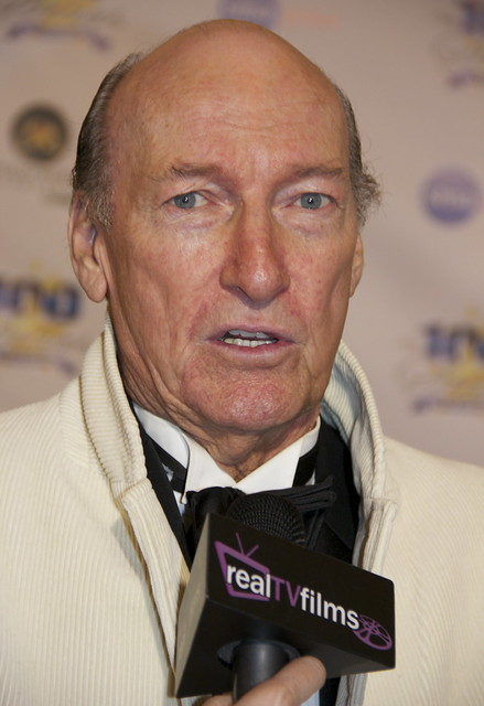 Ed Lauter, Night of 100 Stars, Oscars Viewing Party