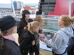 D2 en MA1 naar Texel sept.2007 001