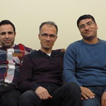 "Necmettin and Mustafa, welcome to Couchsurfing <a style=""margin-left:10px; font-size:0.8em;"" href=""http://www.flickr.com/photos/59134591@N00/8527834688/"" target=""_blank"">@flickr</a>"